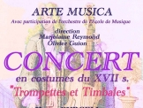 Concert Janvier 2008