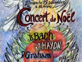 Concert Noël 2013