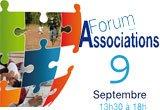 02.Venez nous rencontrer au Forum des Associations