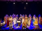Les 20 ans de la chorale Arte Musica (Juin 2012)