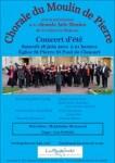 Concert du 16 Juin à CLAMART