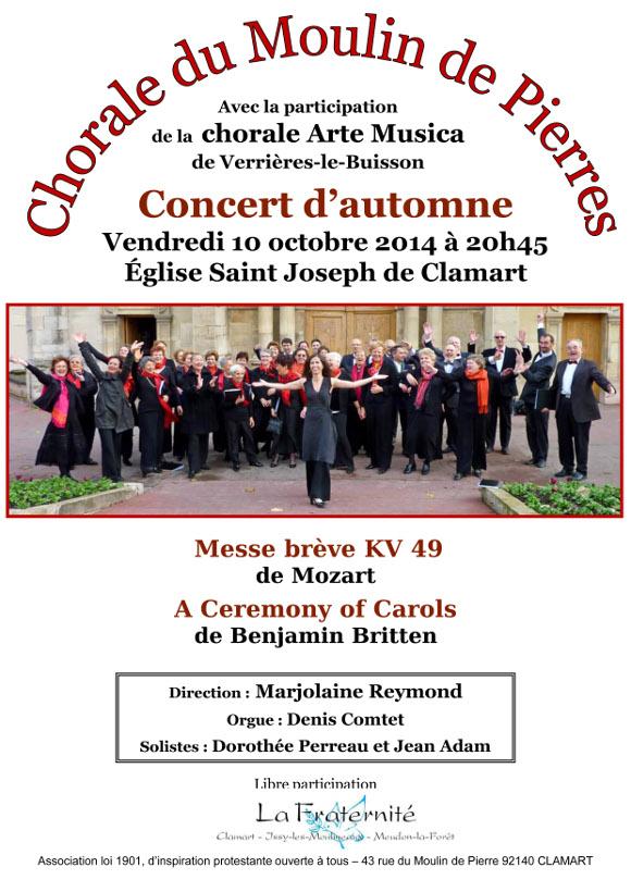 Affiche concert octobre 2014 Couleur-680