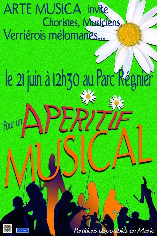 Concert Juin 2009